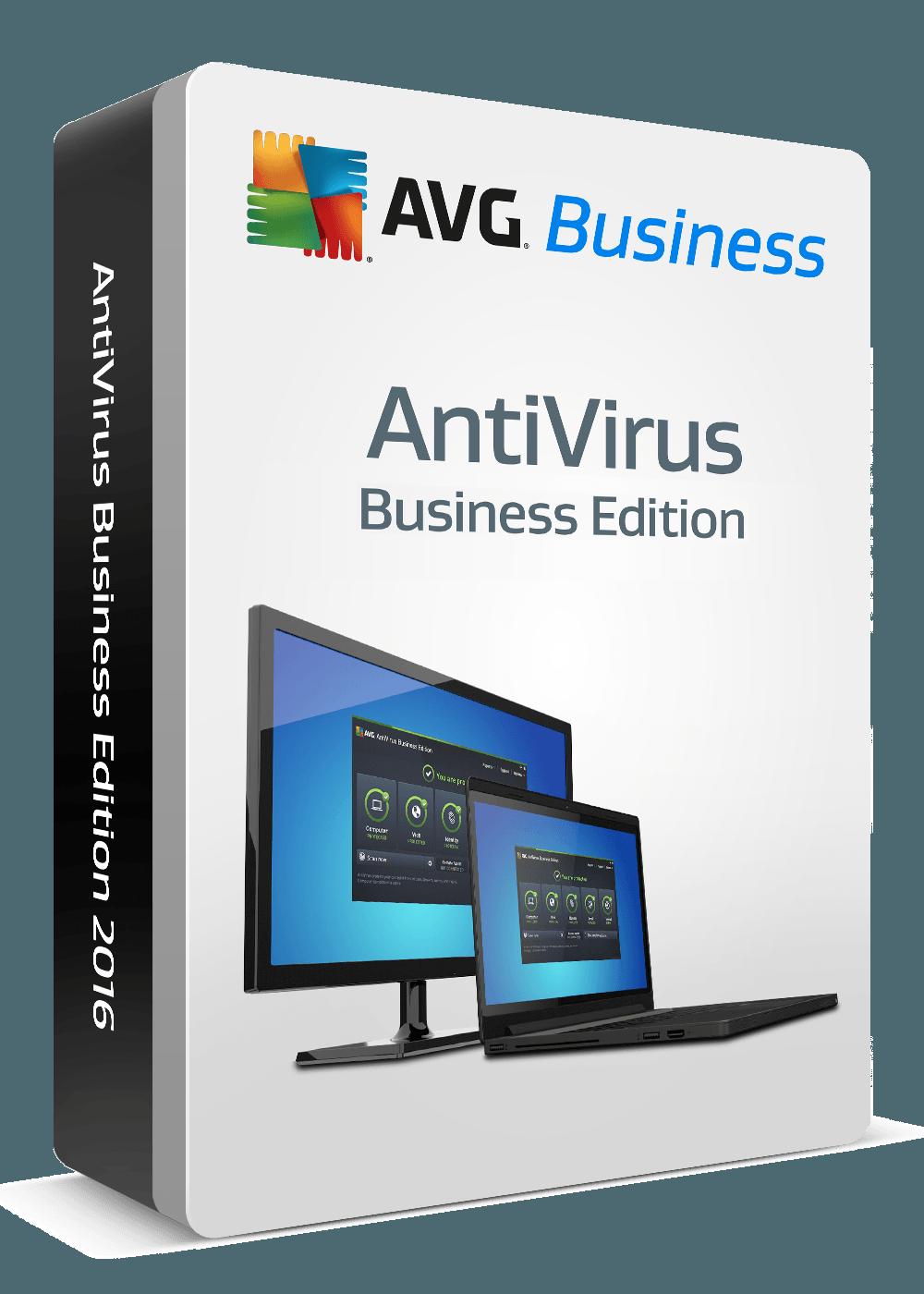 AntiVirus Business
