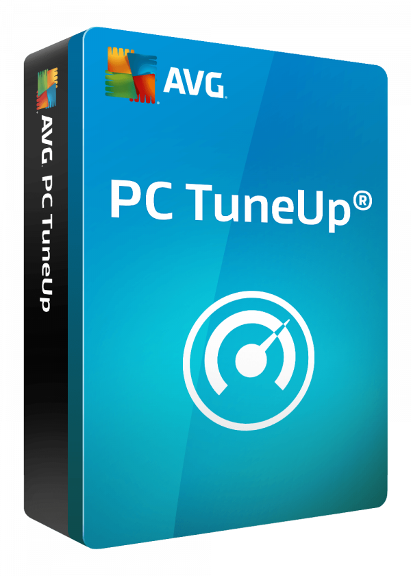 AVG TuneUp Unlimited